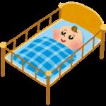 赤ちゃんの枕が臭い?原因と対策について!