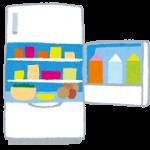 冷蔵庫の掃除方法!簡単に重曹やクエン酸でにおいを消し去るやり方とは?